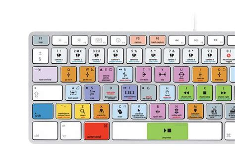 adobe premiere pro cc keyboard stickers mac qwerty uk