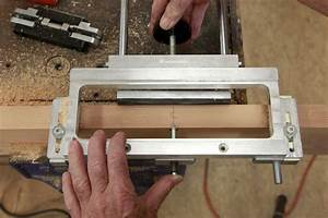 tectus hinges thisiscarpentry With how to make door hinge template