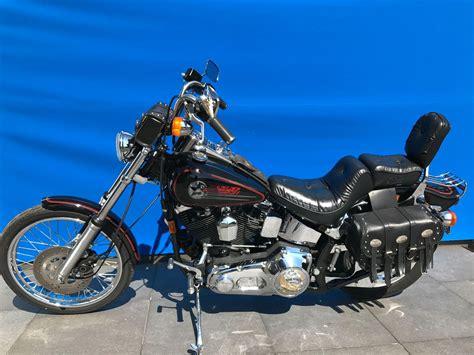 moto occasioni acquistare harley davidson fxstc 1340 softail custom style custom lyssach id
