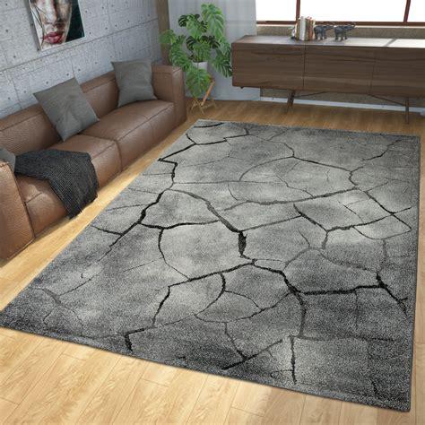 teppich stein teppich modern edel hoch tief struktur natur design stein