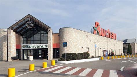 auchan si e social auchan si ingrandisce e triplica i negozi economia l 39 arena