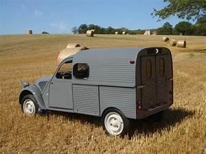 2cv Camionnette A Vendre : 2cv camionnette 1960 citroen 2cv fourgonnette pinterest camionnette et 2cv ~ Gottalentnigeria.com Avis de Voitures