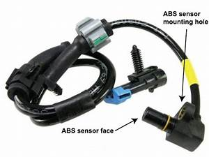 Abs Activates At Low Speeds - Gm Vehicles
