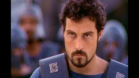Rufus Sewell-the Most Sexy Screencaps Of Agamemnon In