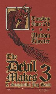 Vintage Devil Posters – The New Church of Satan