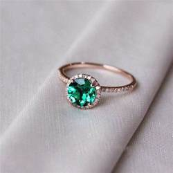 emerald gold engagement rings best 25 emerald rings ideas on emerald engagement rings emerald wedding rings and