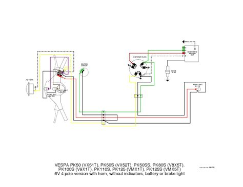 issuu vespa pk wiring diagrams by et3px et3px