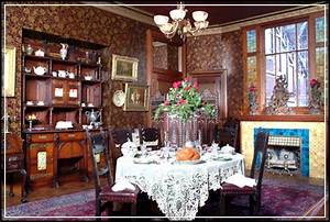 Fabulous Interior Decor Ideas for Old House with Victorian ...