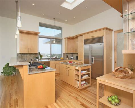 light maple cabinets ideas pictures remodel and decor