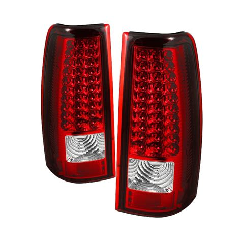chevy truck tail lights onebigoutlet 2003 2006 chevy silverado tail lights