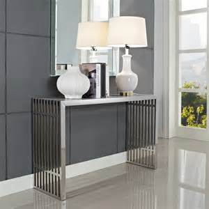 Narrow Sofa Table Uk by Beautiful Console Tables For Modern Decor