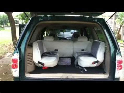 ford expedition review start   depth