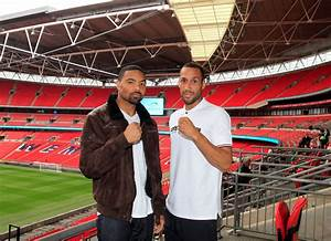 Degale Knows The Importance of the Gonzales Fight | Tha ...