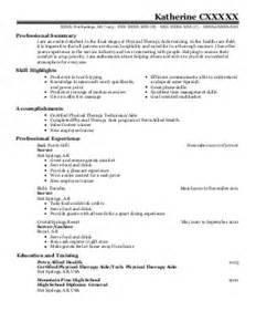 best optometric technician resume sles