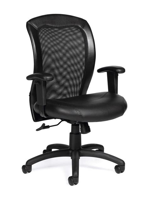Office Desk Chairs by Abi Contemporary Office Chair