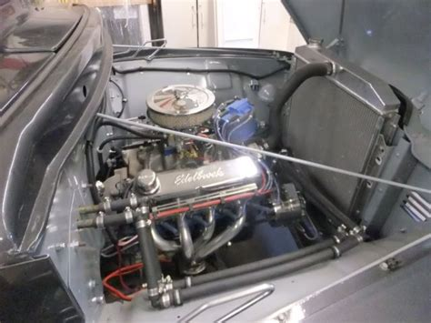 53 Ford F100 Wiring by 1953 Ford F100 Truck