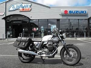 Moto Guzzi Occasion : moto guzzi moto annonce moto moto guzzi occasion sur ~ Medecine-chirurgie-esthetiques.com Avis de Voitures