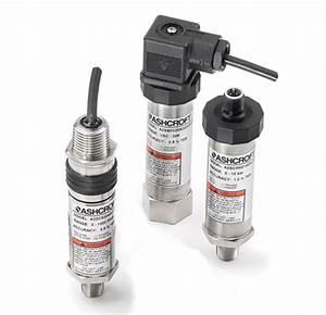 A2 Pressure Transducer