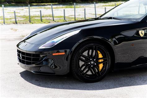 It replaced the stunning 612 scaglietti. Used 2014 Ferrari FF For Sale ($127,900) | Marino ...