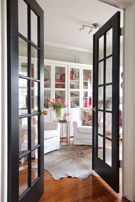 hallway door ideas 33 stylish interior glass doors ideas to rock digsdigs