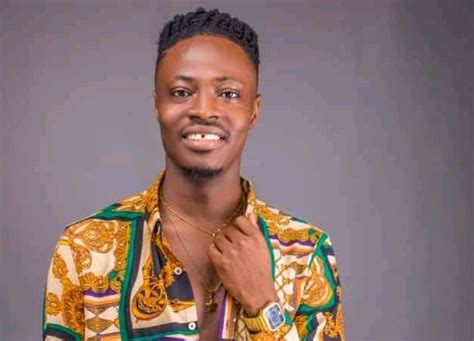 Fancy Gadam Gears Up For Dream Album Concert - Ghanaquest!