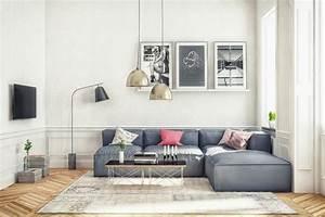 Association Couleur Gris : avec quelle couleur associer le gris ~ Melissatoandfro.com Idées de Décoration