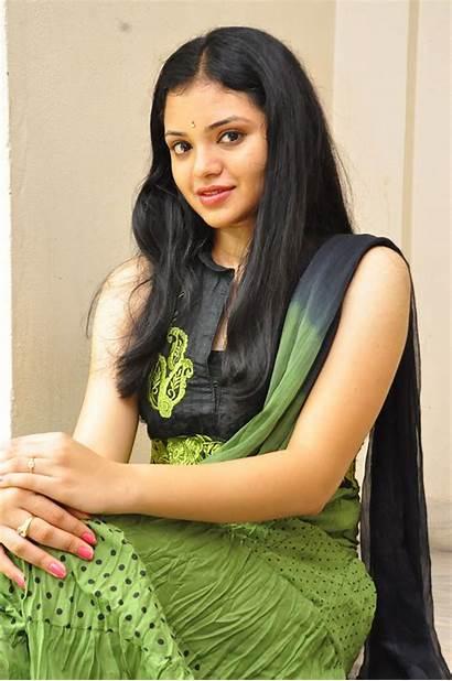 Heroine Wallpapers Telugu Supraja Konni Actress Biz