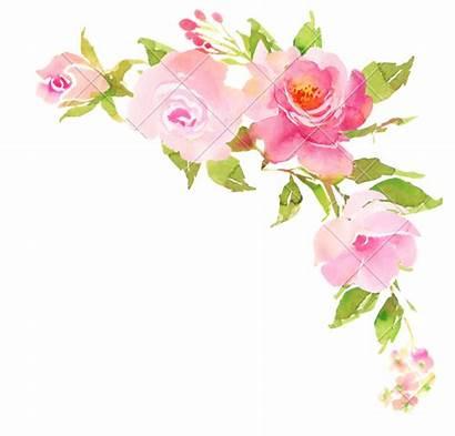 Flower Transparent Clipart Floral Boho Flowers Bouquet