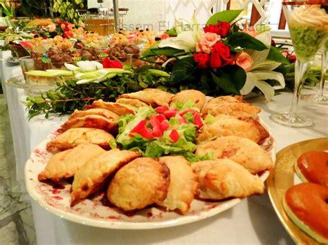 cuisine tunisienne ramadan brik dannouni aux crevettes chaussons recette ramadan