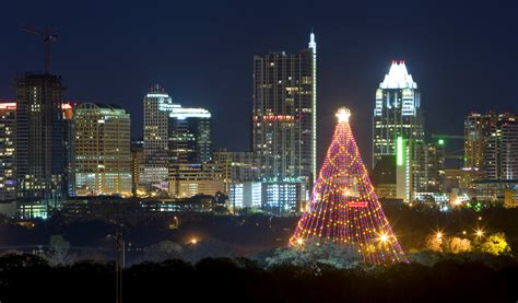 austin christmas events eric bryant
