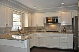 white glass subway tile kitchen backsplash cottage contemporary traditional kitchen oklahoma