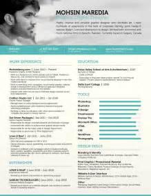 graphic designer resume profile calam 233 o freelance graphic web designer resume mohsin fancy
