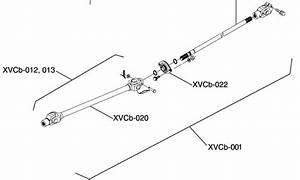 Kubota Rtv 500 Parts Diagram