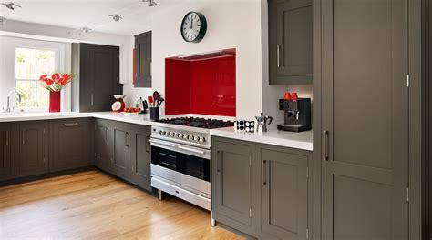 dark grey shaker cabinets interesting dark grey shaker kitchen cabinet painted also