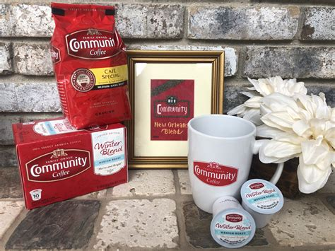 Also tried it first as a child when living with my nan and gramps. Our Community Coffee Red Bag Family Tradition - Tried and True by Trista in 2020   Community ...