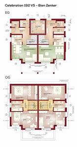 Grundriss 2 Familienhaus : grundriss zweifamilienhaus architektur modern mit ~ A.2002-acura-tl-radio.info Haus und Dekorationen