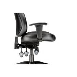 sturdy work chair high seat for person comfort
