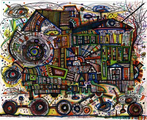 Art Brut And Outsider Art