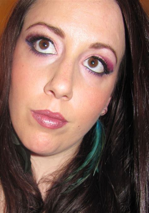 dramatic makeup  eyemasq