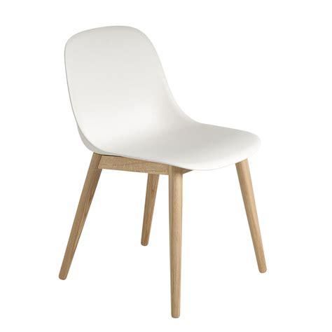 stoel ikea hay the fiber side chair wood by muuto