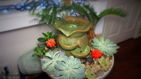 Mini Jardines De Cactus by Arreglo De Cactus Y Suculentas Decora Con Mini Jardines