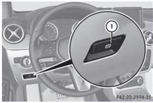 Mercedes Classe B Electrique : mercedes benz classe b frein de stationnement lectrique stationnement conduite et ~ Medecine-chirurgie-esthetiques.com Avis de Voitures