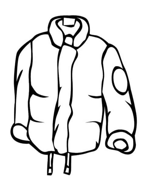 coat clipart black  white    coat