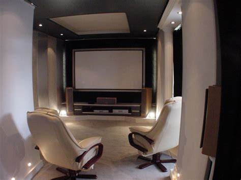 siege home cinema décoration salon home cinema