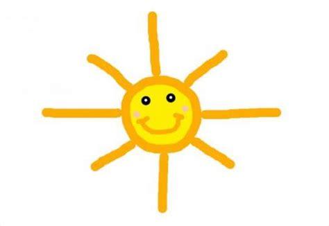 dessiner une cuisine j 39 apprend à dessiner un soleil activité manuelle et