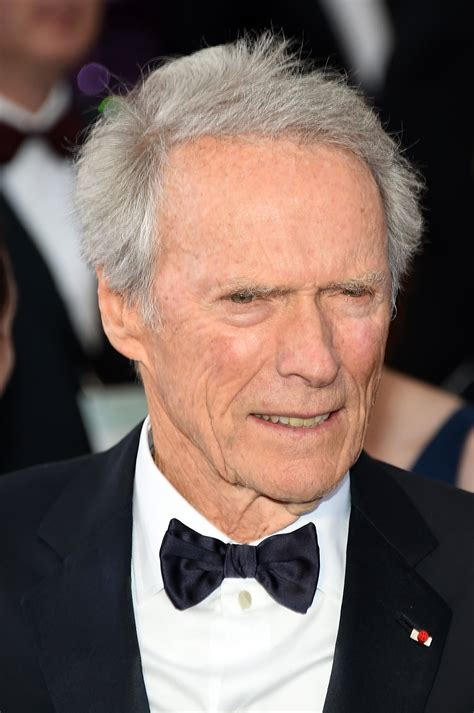 Clint Eastwood Says American Sniper Anti War Time