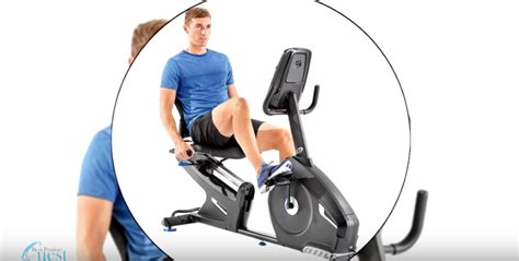[2020 Reviews] 10 Best Commercial Recumbent Exercise Bike ...