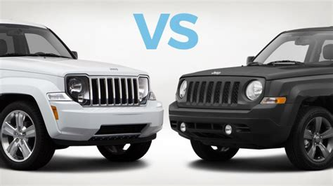 jeep commander vs patriot new chrysler prices nadaguides upcomingcarshq com