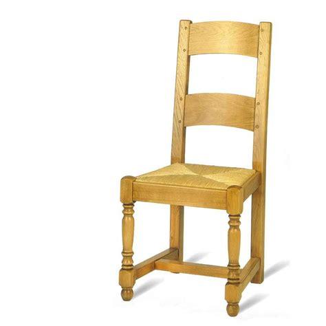 chaise rustique chaise de salle à manger en bois rustique 652 662 4
