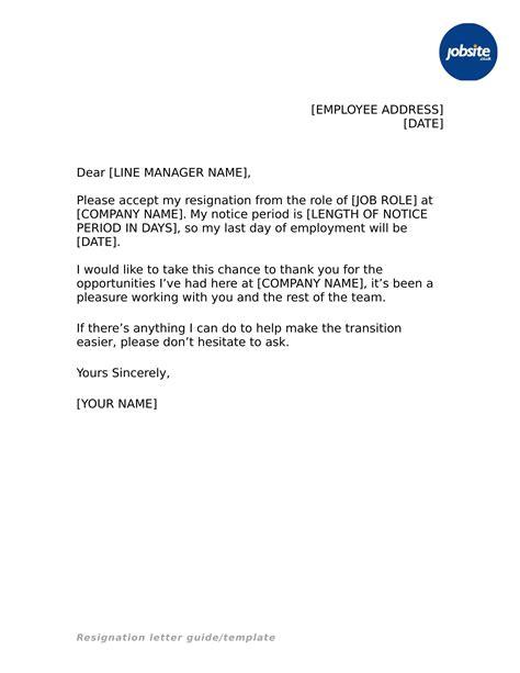 simple retirement letter 23 simple resignation letter exles pdf word 8744